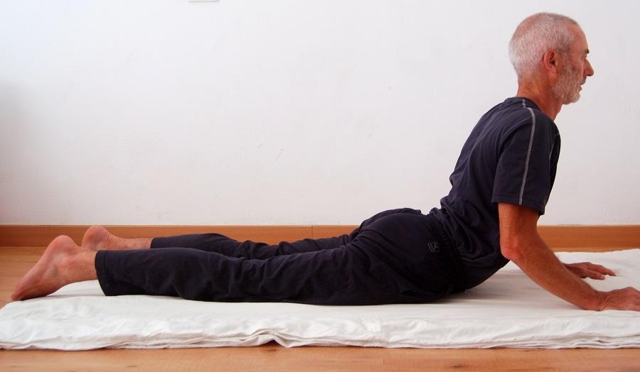 los beneficios de la práctica del yoga