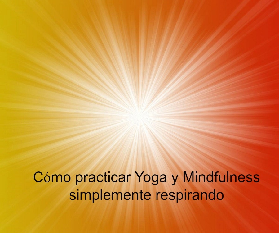mindfulness y yoga